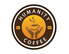 nº 69 pour Design a Logo for HUMANITY  COFFEE par ccet26
