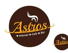 #47 cho Create a logo for a coffee shop bởi CreativeHands1
