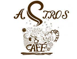 #50 cho Create a logo for a coffee shop bởi TheCreaticity