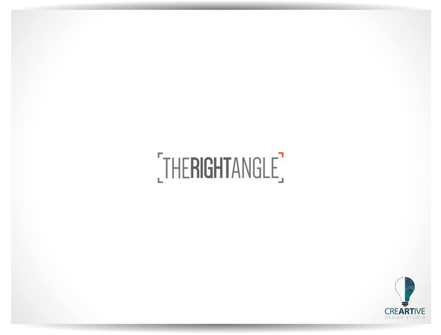 """Kilpailutyö #50 kilpailussa """"The Right Angle"""" - A Seminar Identity"""