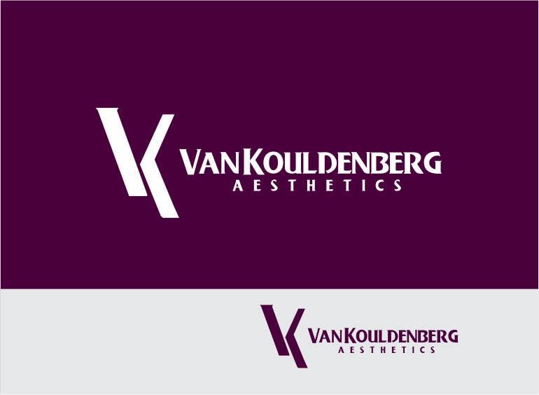 Bài tham dự cuộc thi #30 cho Design a Logo for VanKouldenberg Aesthetics