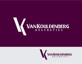 #30 for Design a Logo for VanKouldenberg Aesthetics af rueldecastro