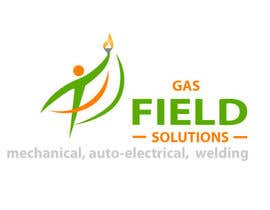 #44 for Design a Logo for a gas field mechanical and auto electrical company by shemulehsan