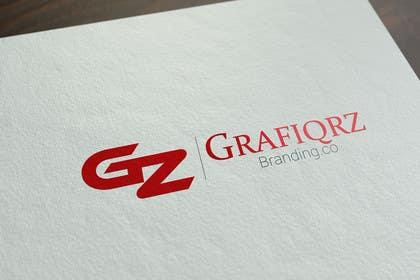 RScreative1 tarafından Design A logo For  Grafiqrz.co  Branding için no 60
