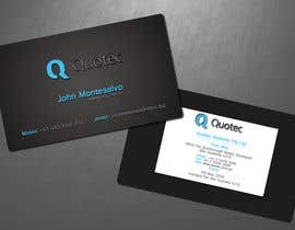 #70 for JM Business Card by rishavkumar93