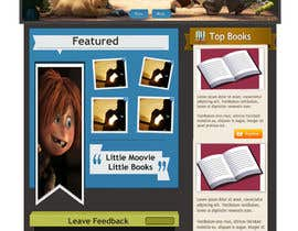 #19 untuk Little Books Little Films oleh JCodeX