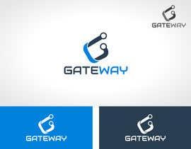 Nro 164 kilpailuun Design a Logo for Gateway - CRM Software käyttäjältä cbertti
