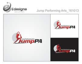 #54 for Design a Logo for My Dance Company af edesignsolution