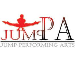 #42 para Design a Logo for My Dance Company por luciacrin