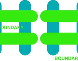 "ParjaDesigns tarafından Design a Logo for a website/ app ""Boundary"" için no 11"
