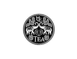 #38 untuk Design a Logo to use on a tea label for a wedding gift oleh mattosumi