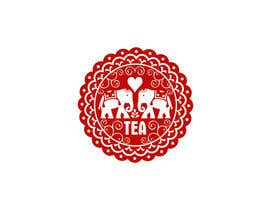 #51 untuk Design a Logo to use on a tea label for a wedding gift oleh ImArtist