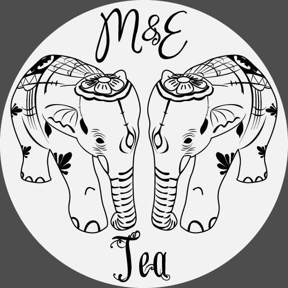 #29 for Design a Logo to use on a tea label for a wedding gift by popescumarian76