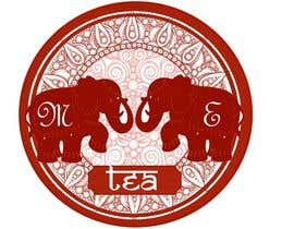 #35 untuk Design a Logo to use on a tea label for a wedding gift oleh nwreliableone