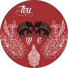 #27 for Design a Logo to use on a tea label for a wedding gift by aniatomek