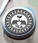 Contest Entry #43 for Design a Logo to use on a tea label for a wedding gift