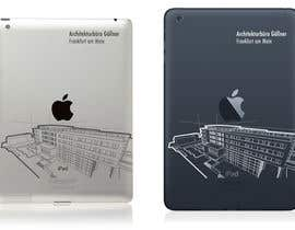 #5 para Urgend!! Create different design layouts for a iPad/ipad mini laser engraving por xsodia