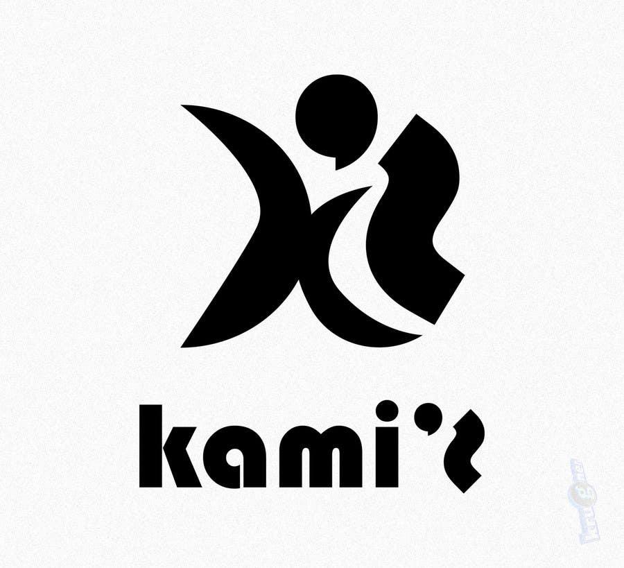Inscrição nº 28 do Concurso para Design a Logo for  Kami's