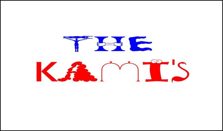 Inscrição nº 20 do Concurso para Design a Logo for  Kami's