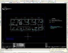 jhosser tarafından Premise layout plan için no 8