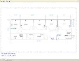 jhosser tarafından Premise layout plan için no 9