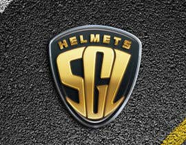 #20 for Design eines Logos for helmet brand by cristianrs10