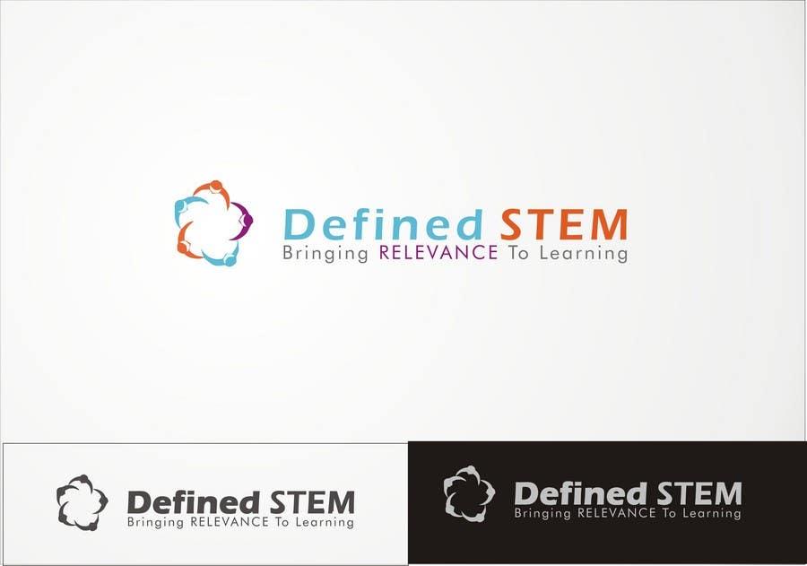 Kilpailutyö #381 kilpailussa Logo Design for Educational website