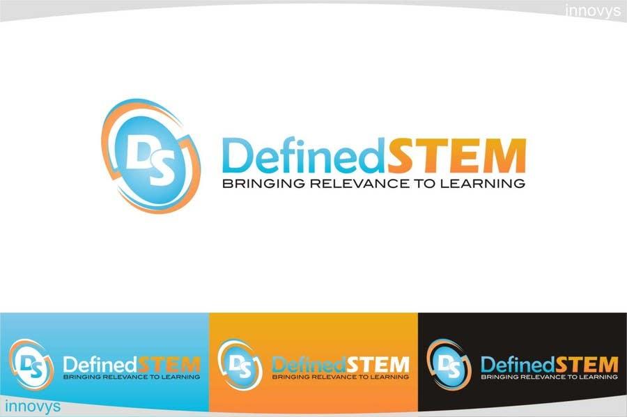 Kilpailutyö #252 kilpailussa Logo Design for Educational website