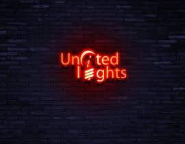 Nro 10 kilpailuun New logo for a big lighting company käyttäjältä rokystive