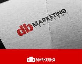 Nro 96 kilpailuun DB Marketing Solutions Update käyttäjältä markmael