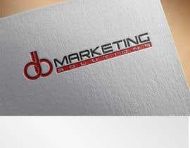Nro 160 kilpailuun DB Marketing Solutions Update käyttäjältä OcaDim07