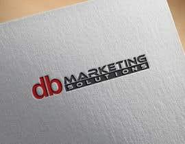 Nro 71 kilpailuun DB Marketing Solutions Update käyttäjältä COMPANY001