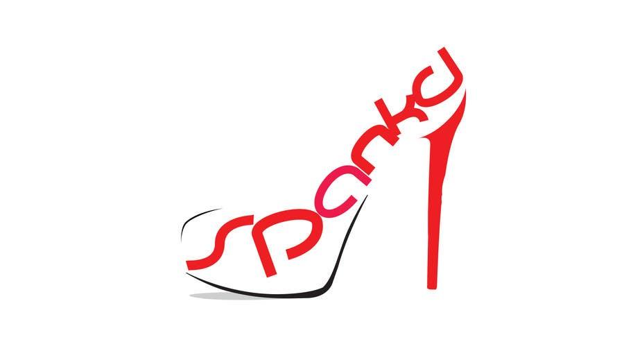 Contest Entry #2 for Spankd Logo Design