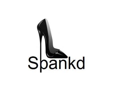Contest Entry #11 for Spankd Logo Design