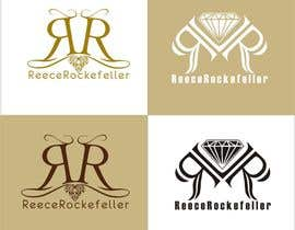 #10 para Design a Logo for ReeceRockefeller por wood74