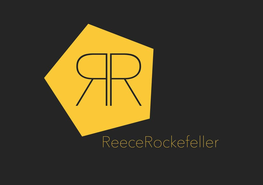 Contest Entry #4 for Design a Logo for ReeceRockefeller