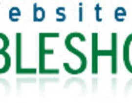 nº 13 pour Design a Logo for WebsiteTroubleshooting.com par successus