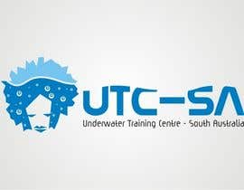 #124 untuk Logo Design for Underwater Training Centre - South Australia oleh dyv