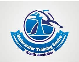 #123 para Logo Design for Underwater Training Centre - South Australia por dyv