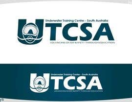 #136 untuk Logo Design for Underwater Training Centre - South Australia oleh innovys