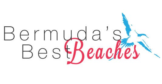 #17 for Design a Logo for a book on Bermuda's Best Beaches by elizabethjordan