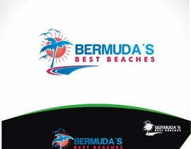 #7 para Design a Logo for a book on Bermuda's Best Beaches por A1Designz