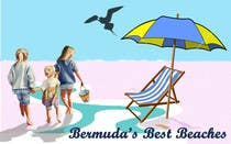 Contest Entry #26 for Design a Logo for a book on Bermuda's Best Beaches