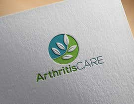 Nro 385 kilpailuun A logo for ArthritisCARE in Australia käyttäjältä bdcreativework