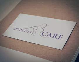 Nro 962 kilpailuun A logo for ArthritisCARE in Australia käyttäjältä starikma