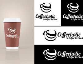 Nro 11 kilpailuun Design a Logo for a Coffee Shop käyttäjältä marnusventer