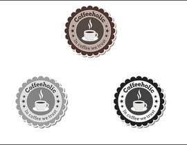 Nro 79 kilpailuun Design a Logo for a Coffee Shop käyttäjältä mharshal5