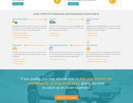 jaswinder12345 tarafından Re-design a PDF into a fully responsive HTML webpage için no 25