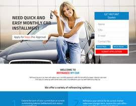 DesignGuruPro tarafından Re-design a PDF into a fully responsive HTML webpage için no 16