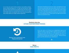 DesignGuruPro tarafından Re-design a PDF into a fully responsive HTML webpage için no 18